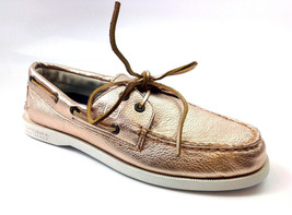 Sperry Top-Sider Women's Audrey Slip-On Flat, Size US  3.5 M, EUR 35.5 - £25.19 GBP