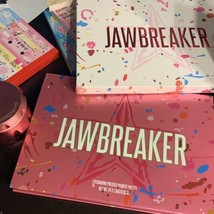 JEFFREE STAR JAWBREAKER PALETTE BRAND NEW IN BOX PRISTINE 24 shades neon Pastel image 2