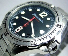 Watch Men's Vostok Komandiskie # 480614 New - $159.99