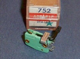SONOTONE 2T-LB-S CARTRIDGE NEEDLE for Electro-Voice EV 37 445 AstatIc 752 image 2