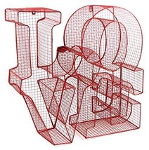 LOVE Wall Flower Stand - $119.99