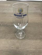 Green Flash Brewing Co. Friendship Brew Pint Glass - $12.00
