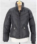J CREW Down Jacket Winter Puffer Very Warm Insulated Coat Women's Medium... - $67.32
