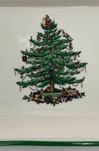 Spode Christmas Tree Choice Of Piece Replacements Cup Saucer Tray (20-1594) - $12.34+
