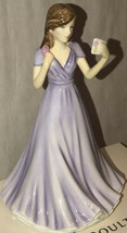Royal Doulton  Figurine # 84 HN 5687 Happy Days - $39.60