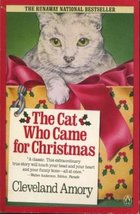 The Cat Who Came for Christmas Amory, Cleveland - $1.83