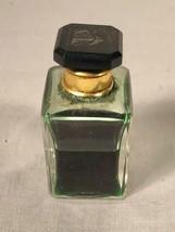 VINTAGE MINATURE LANVIN PERFUME BOTTLE FRANCE - $25.73