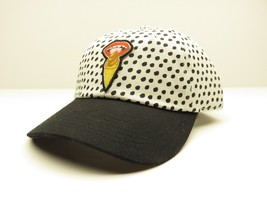 "Vans ""Off The Wall"" X Kendra Dandy Ice Cream Polka Dot Strap Back Hat Nwt - $31.64"