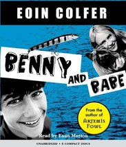 Benny and Babe - Audio (Benny Shaw) [Audio CD] Colfer, Eoin - $15.00