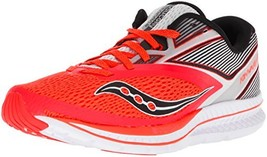 Saucony Kinvara 9 Women 5 - Red - $48.16