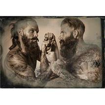 GIBBS Beard, Hair, and Tattoo Oil image 7