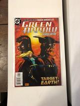 Green Arrow #25 - $12.00
