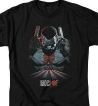 Bloodshot #1 T Shirt  Eternal Warrior Rai Valiant Comics graphic tee VAL119 image 2