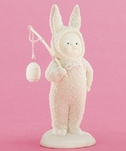 """Department 56 Snowbunnies """"This One's A Keeper"""" #56.26307 - $19.79"""