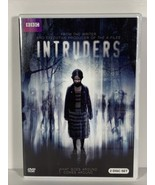 Intruders: Season One DVD, 2014 BBC 2 Discs - $5.93