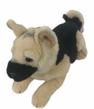 """Aurora German Shepard Puppy Dog 13"""" Plush - $39.59"""
