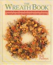 The Wreath Book Pulleyn, Rob - $5.10