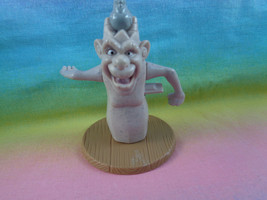 Vintage 1996 Burger King Hunchback of Notre Dame Gargoyle Hugo Figure - as is - $1.93