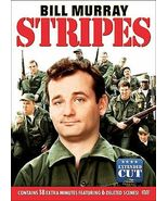Stripes (DVD, 2005, Extended Cut) - $4.98