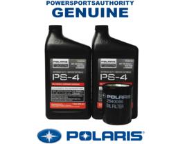 2014-2018 Polaris Ranger Crew 570 EPS OEM Extreme Duty Oil Change Kit 28... - $39.99