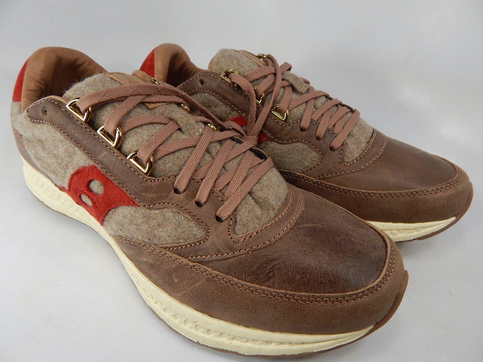 Saucony Shoe Size Medium D