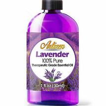 Artizen Lavender Essential Oil (100% PURE & NATURAL - UNDILUTED) - 1oz - $27.06