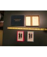 Pioneer Coat Mfg Co Minneapolis Minnesota 2 Decks of Advertising Playing... - $15.99