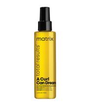 Matrix A Curl Can Dream Light-Weight Oil, 4.4 ounce ~ - $19.20