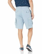 Levi's Men's Premium Cotton Multi Pocket Carrier Cargo Shorts Blue 232510115 image 2