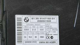 08 Mini Cooper R55 ECU ECM DME CAS3 Computer Ignition Switch Fob Tach SET - 6spd image 7