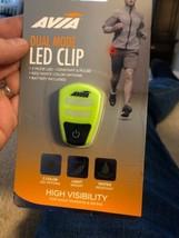 Avia Dual Mode LED Clip - £4.79 GBP