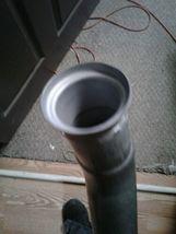 "Exhaust Tubing 3.5"" 02-6-101-120(jew) image 4"