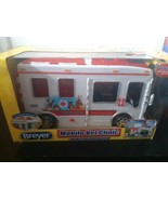 Breyer Horse Mobile Vet Clinic Ultimate Animal Rescue Vehicle Emergency ... - $247.45