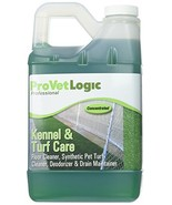 ProVetLogic Kennel Care, Pet Floor Cleaner, Synthetic Pet Turf Cleaner, ... - $26.10
