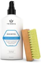 TriNova Shoe Cleaner Kit - Tennis, Sneaker, Boots, More - Premiun Cleani... - $17.08