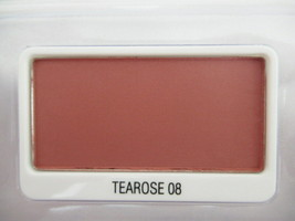 Elizabeth Arden Cheek Color Blush Tearose 08 Tester Refill .19 oz NEW - $14.80