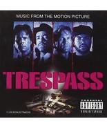 Trespass [Audio CD] Various Artists - $5.93