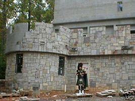 29 CONCRETE USA MOLDS MAKE 1000s OF CASTLE PAVERS, TILE, STONES MAKE FOR PENNIES image 7