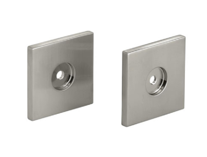 "Primary image for Kohler K14790-BN Loure Slidebar Trim in Brushed Nickel L 1/4"", H 2-1/4"", W 21/4"""