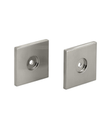 "Kohler K14790-BN Loure Slidebar Trim in Brushed Nickel L 1/4"", H 2-1/4"",... - $27.67"