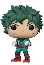 Funko POP Anime My Hero Academia Deku Action Figure Standard - $11.89