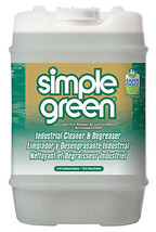 Industrial Cleaner/Degreaser, 5-Gal. - $98.99