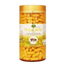 Nature's King Royal Jelly 1000 Mg. 365 tablets - $71.53