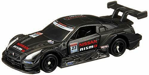 Primary image for *Tomica No.13 Nissan GT-R NISMO GT500 (BP)