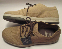 George Oxford New Shoes Foam Memory Casual Lightweight Breatheable Mens 10 M qdSRCd