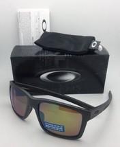 Polarisé Oakley Lunettes de Soleil Mainlink Oo9264-20 Acier Cadre W / Pr... - $200.09