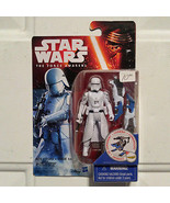 """First Order Snowtrooper 3.75"""" Action Figure Star Wars The Force Awakens ... - $7.00"""