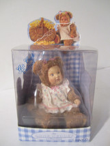 Enesco Teddy Bear Babies Baby Figurine Inspiration Anne Geddes Collectio... - $15.00