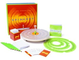 Spinergy The Game that's not square! Board Game - $15.83