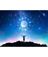 CLAIRVOYANCE POWER ACTIVATION SPELL! LET THE HIDDEN BE REVEALED! WHITE M... - $39.99